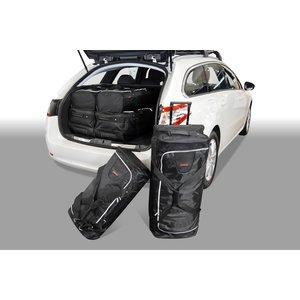 Car-Bags Peugeot 508 SW | bouwjaar 2011 t/m 2019 | CarBags reistassenset