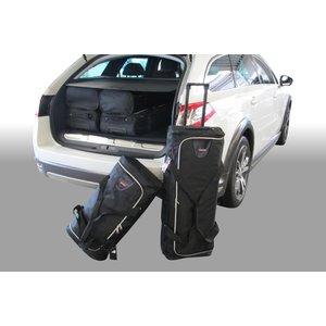 Car-Bags Peugeot 508 SW RXH Hybrid4 | bouwjaar 2012 t/m 2019 | CarBags reistassenset