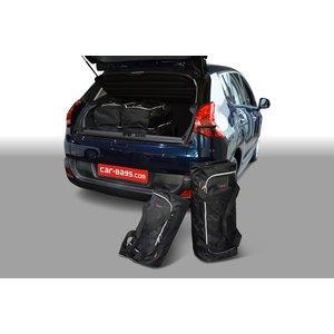 Car-Bags Peugeot 3008 bouwjaar 2008 t/m 2016