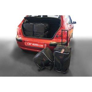 Car-Bags Peugeot 307 Hatchback | bouwjaar 2001 t/m 2007 | CarBags reistassenset