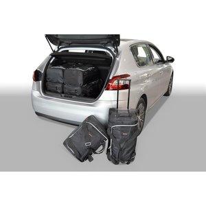 Car-Bags Peugeot 308 Hatchback | bouwjaar 2013 t/m heden | CarBags reistassenset