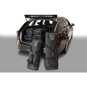 Car-Bags Opel Insignia Sports Tourer   bouwjaar 2017 t/m heden   CarBags reistassenset