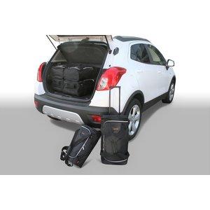 Car-Bags Opel Mokka   bouwjaar 2012 t/m 2020   CarBags reistassenset