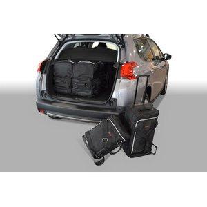 Car-Bags Peugeot 2008 | bouwjaar 2013 t/m 2019 | CarBags reistassenset