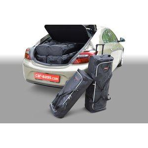 Car-Bags Opel Insignia Hatchback   bouwjaar 2008 t/m 2017   CarBags reistassenset