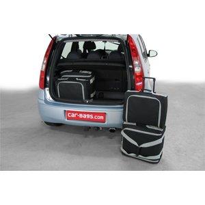 Car-Bags Mitsubishi Colt 5 deurs   bouwjaar 2004 t/m 2009   CarBags reistassenset