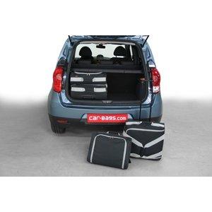 Car-Bags Mitsubishi Colt 5 deurs   bouwjaar 2009 t/m 2013   CarBags reistassenset