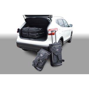 Car-Bags Nissan Qashqai | bouwjaar 2014 t/m heden | CarBags reistassenset