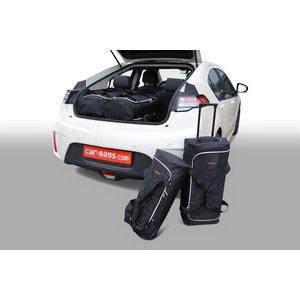 Car-Bags Opel Ampera | bouwjaar 2011 t/m 2015 | CarBags reistassenset