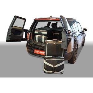Car-Bags Mini Clubman | bouwjaar 2007 t/m 2015 | CarBags reistassenset