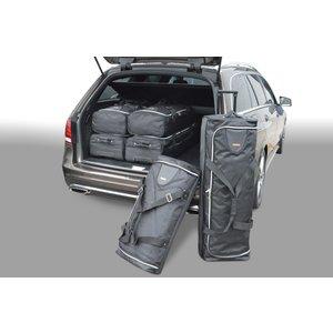 Car-Bags Mercedes E-Klasse Combi | bouwjaar 2009 t/m 2016 | CarBags reistassenset