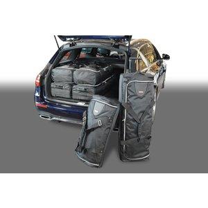 Car-Bags Mercedes E-Klasse Combi | bouwjaar 2016 t/m heden | CarBags reistassenset