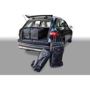 Car-Bags Mercedes GLC | bouwjaar 2015 t/m heden | CarBags reistassenset