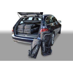 Car-Bags Mercedes C-Klasse Combi   Plug In Hybrid   bouwjaar 2015 t/m heden   CarBags reistassenset