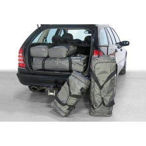 Car-Bags Mercedes C-Klasse Combi   bouwjaar 2001 t/m 2007   CarBags reistassenset
