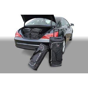 Car-Bags Mercedes CLA Coupe | bouwjaar 2013 t/m heden | CarBags reistassenset