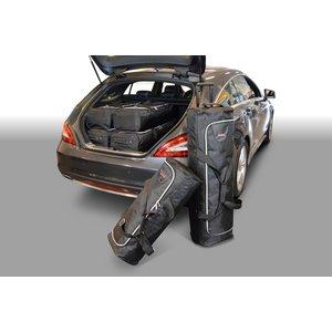 Car-Bags Mercedes CLS shooting brake | bouwjaar 2011 t/m heden | CarBags reistassenset