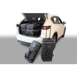 Car-Bags Mazda CX5 | bouwjaar 2017 t/m heden | CarBags reistassenset
