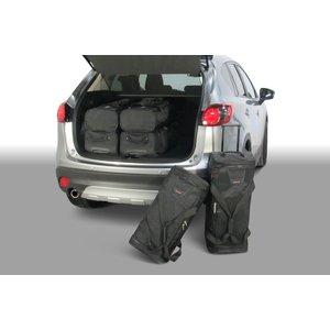 Car-Bags Mazda CX5 | bouwjaar 2012 t/m 2017 | CarBags reistassenset