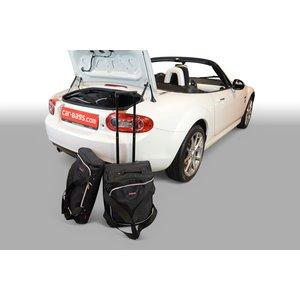 Car-Bags Mazda MX5 | bouwjaar 2005 t/m 2015 | CarBags reistassenset