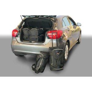Car-Bags Mercedes A-Klasse | bouwjaar 2012 t/m 2018 | CarBags reistassenset