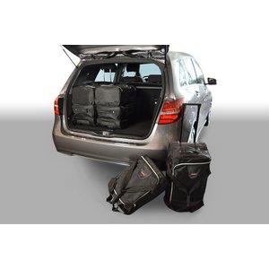 Car-Bags Mercedes B-Klasse | bouwjaar 2011 t/m heden | CarBags reistassenset
