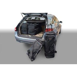 Car-Bags Mercedes C-Klasse Combi   bouwjaar 2014 t/m heden   CarBags reistassenset