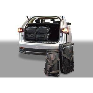 Car-Bags Lexus NX | bouwjaar 2015 t/m heden | CarBags reistassenset