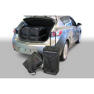 Car-Bags Mazda 3 Hatchback | bouwjaar 2009 t/m 2013 | CarBags reistassenset