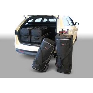 Car-Bags Mazda 6 Sportbreak   bouwjaar 2008 t/m 2012   CarBags reistassenset