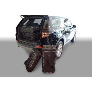 Car-Bags Land Rover Discovery Sport | bouwjaar 2014 t/m heden | CarBags reistassenset