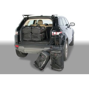 Car-Bags Land Rover Range Rover Evoque | bouwjaar 2011 t/m heden | CarBags reistassenset