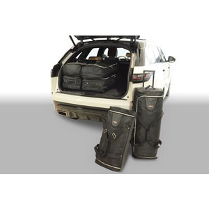 Car-Bags Land Rover Range Rover Velar | bouwjaar 2017 t/m heden | CarBags reistassenset