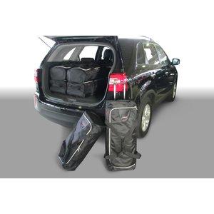 Car-Bags Kia Sorento | bouwjaar 2010 t/m 2016 | CarBags reistassenset