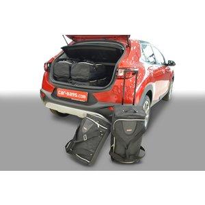 Car-Bags Kia Stonic | bouwjaar 2017 t/m heden | CarBags reistassenset