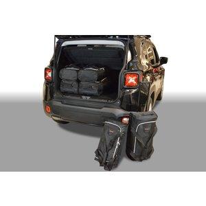 Car-Bags Jeep Renegade bouwjaar 2014 t/m heden