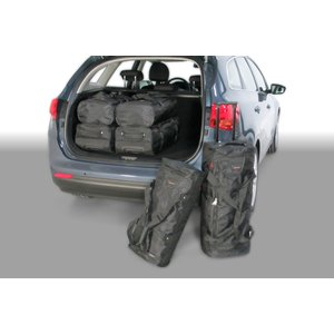 Car-Bags Kia Ceed SW | bouwjaar 2012 t/m heden | CarBags reistassenset