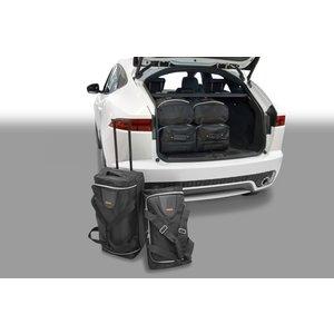 Car-Bags Jaguar E-Pace bouwjaar 2017 t/m heden