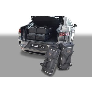 Car-Bags Jaguar i-Pace bouwjaar 2018 t/m heden