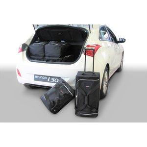 Car-Bags Hyundai i30 Hatchback bouwjaar 2012 t/m 2016