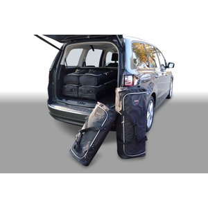 Car-Bags Ford Galaxy bouwjaar 2015 t/m 2019