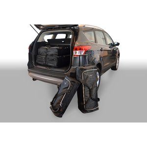 Car-Bags Ford Kuga bouwjaar 2012 t/m 2019