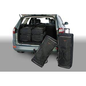 Car-Bags Ford Mondeo Wagon bouwjaar 2007 t/m 2014