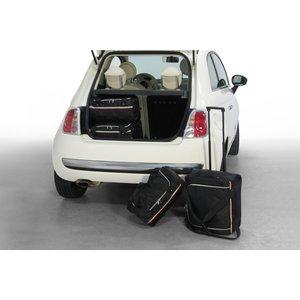 Car-Bags Fiat 500 bouwjaar 2007 t/m heden