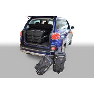 Car-Bags Fiat 500L bouwjaar 2012 t/m heden