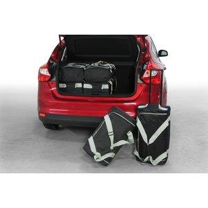 Car-Bags Ford Focus Hatchback bouwjaar 2011 t/m heden