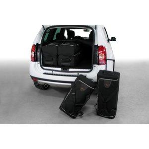 Car-Bags Dacia Duster 4x4 bouwjaar 2010 t/m 2017