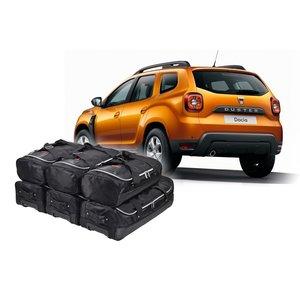 Car-Bags Dacia Duster 4x4 bouwjaar 2017 t/m heden