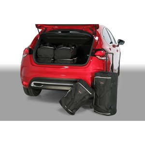 Car-Bags Citroen DS4 bouwjaar 2011 t/m 2015
