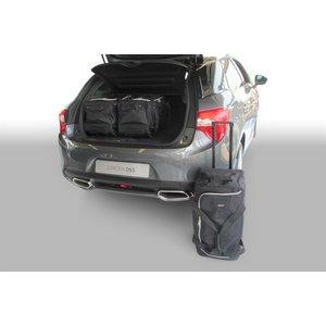 Car-Bags Citroen DS5 bouwjaar 2011 t/m 2015